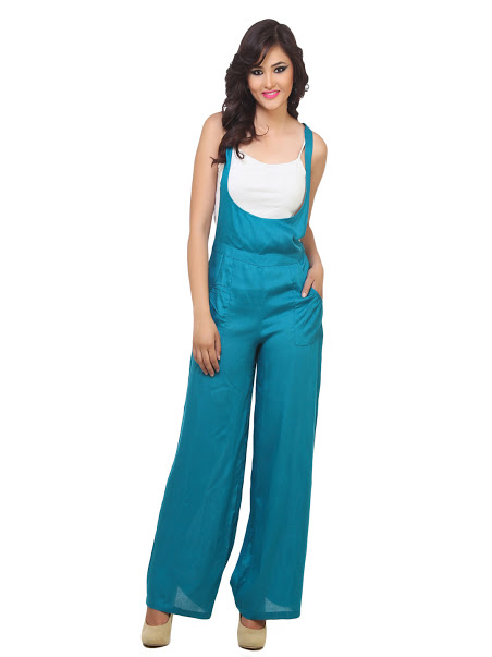 Cottinfab Jumpsuits